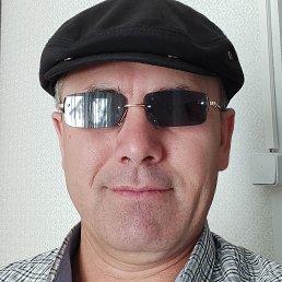 Максим, Екатеринбург, 45 лет