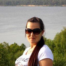 Оксана, Чебоксары, 34 года