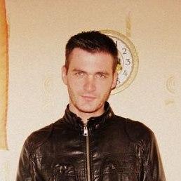 Виктор, Санкт-Петербург, 37 лет