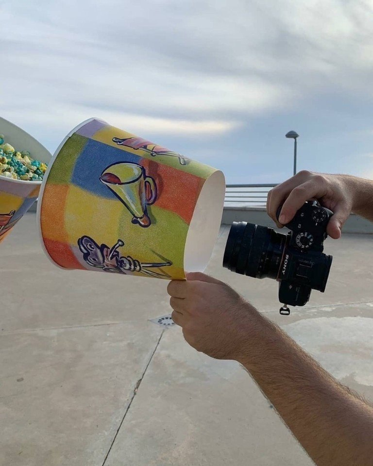 Фотограф открывает секреты профессиональных снимков - 3