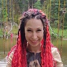 Анна, Екатеринбург, 30 лет