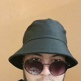Izzat, 24 года, Ессентуки