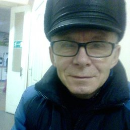 Николай, 62 года, Воронеж