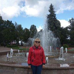 Аля, Ульяновск, 58 лет