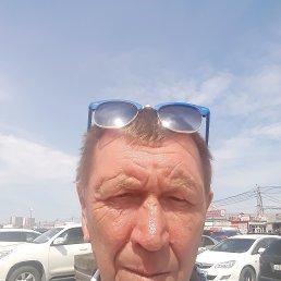 Виктор, 58 лет, Омск