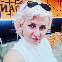 Анастасия, Екатеринбург, 41 год