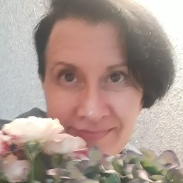 Маргарита, Минск, 51 год
