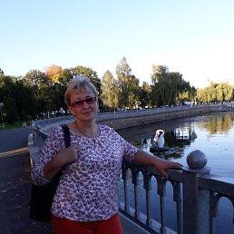 Елена, 51 год, Брест