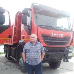 Игорь, 57 лет, Миасс