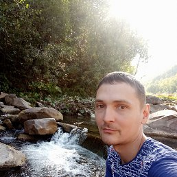 Денис, 36 лет, Аша
