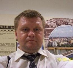 Александр, Омск, 42 года
