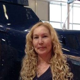 Светлана, Санкт-Петербург, 34 года