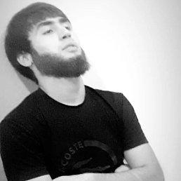 Али, Воронеж, 24 года
