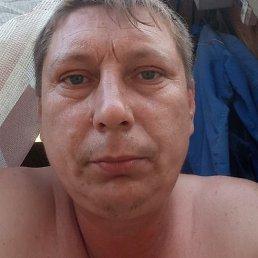 Слава, Донецк, 43 года