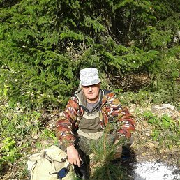 Сергей, 51 год, Кемерово