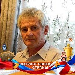 Владимир, 61 год, Кыштым