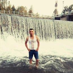 Саид, Иркутск, 34 года