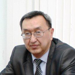 Турсунжан, 61 год, Бишкек