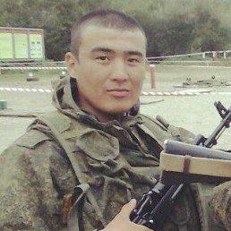 Али, 25 лет, Новосибирск