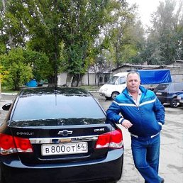 Александр, 57 лет, Саратов