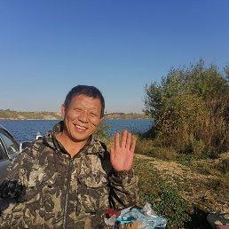 Юра, 52 года, Владивосток