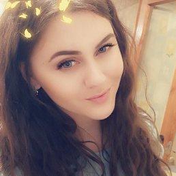 Марина, Новосибирск, 27 лет