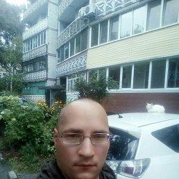 Ярослав, 37 лет, Владивосток