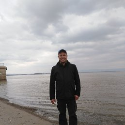 Адам, 45 лет, Хабаровск