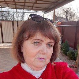 ЕЛЕНА, 58 лет, Азов