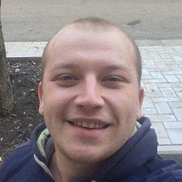 Санёк, Донецк, 29 лет