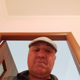 Саша, 54 года, Хабаровск