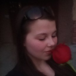 Екатерина, Ульяновск, 24 года