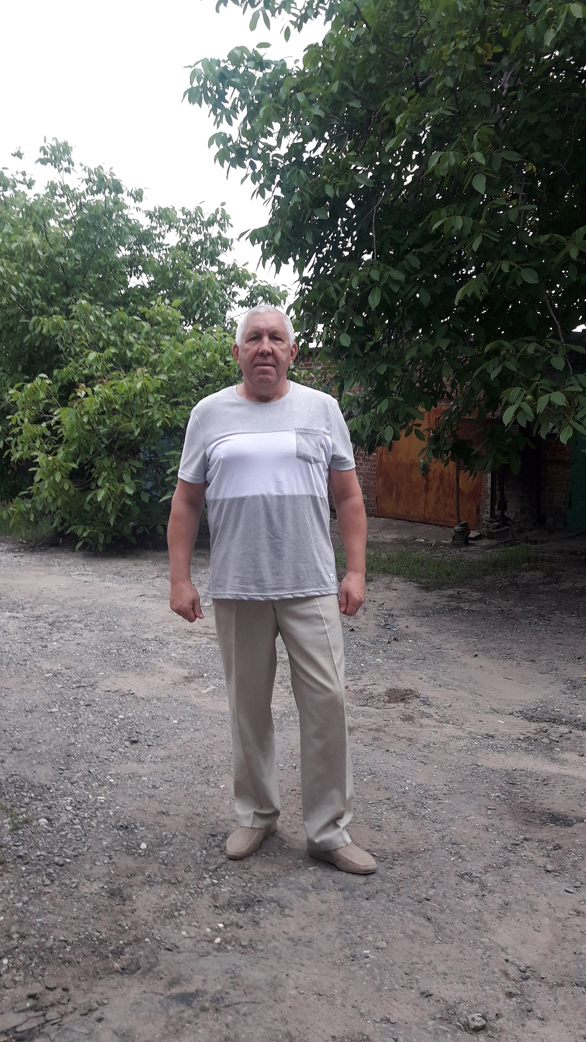 Valery Chernetsov - 4 июля 2021 в 10:27