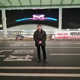Анатолий, 59 лет, Владивосток