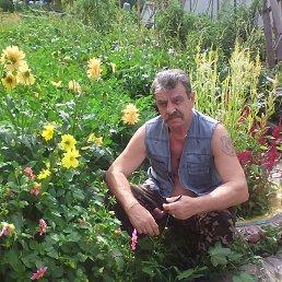 ВЛАДИМИР, 66 лет, Новосибирск