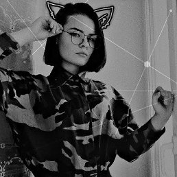 Кристина, 21 год, Владивосток