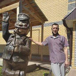Александр, 45 лет, Звенигово