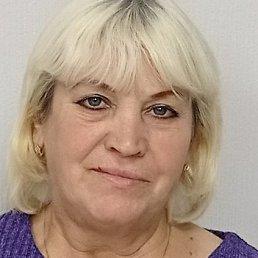 Татьяна, Магнитогорск, 57 лет