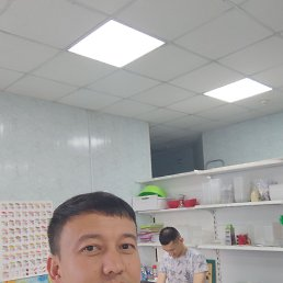 Алишер, 37 лет, Новосибирск