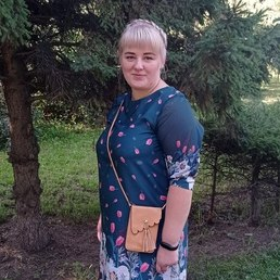 Юлия, Новосибирск, 32 года