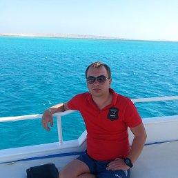 Кирилл, Георгиевск, 37 лет