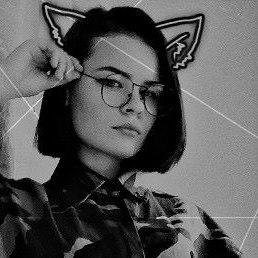 Кристина, Владивосток, 21 год