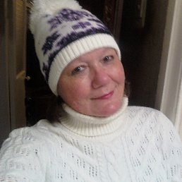 Ольга, Рыбинск, 57 лет