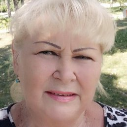 Galinka, Киев, 63 года