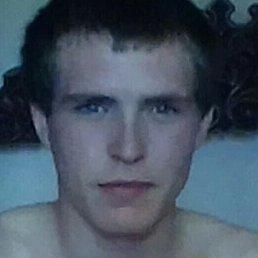 Иван, Новосибирск, 28 лет