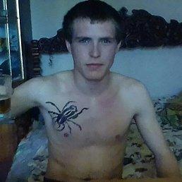 Иван, 28 лет, Новосибирск