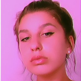 Анастасия, Владивосток, 21 год