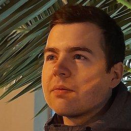 Иван, Новосибирск, 26 лет