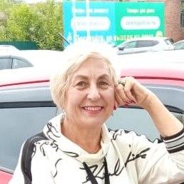 Тамара, Владивосток, 62 года