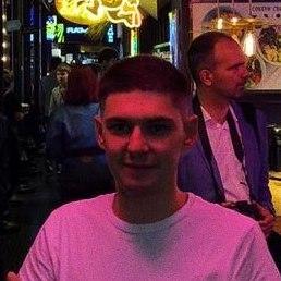 Евгений, Красноярск, 23 года